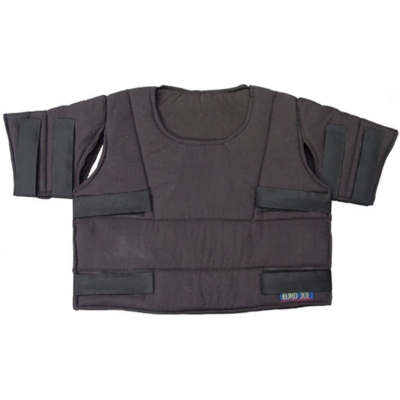 Protective-Jacket-with-Velcro-Closure